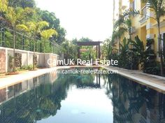 $8,000 Per month - Profitable 15-unit apartment block, turnkey 90% for high season now available for lease is located in Slor Kram commune, Siem Reap town. The property comes with stunning swimming pool, fully furnished, a large leafy tropical garden, with balcony and a spacious parking area. Each unit comes with air-conditioning, a wardrobe, bedside table, and an en-suite …