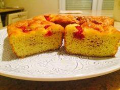 kolacSjogurtom2 Lchf, Cornbread, Banana Bread, Healthy Recipes, Ethnic Recipes, Desserts, Food, Postres, Deserts