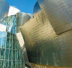 Fototapete Bilbao - Guggenheim Museum (Nr. 15201) www.berlintapete.de