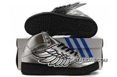 lowest price 57f34 19edc Sport Best Brand Shoes Silver Best Choice Adidas Jeremy Scott Wings  TopDeals, Price   95.41 - Adidas Shoes,Adidas Nmd,Superstar,Originals