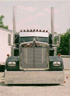 7 Best Heavy H images | Big rig trucks, Road train, Big trucks