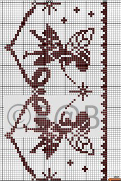 The post Dancing fairies free filet crochet pattern. appeared first on Gardinen ideen. Crochet Patterns Filet, Crochet Tunic Pattern, Crochet Doily Diagram, Crochet Borders, Crochet Doilies, Crochet Edgings, Crochet Fairy, Crochet Angels, Crochet Home