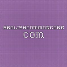 abolishcommoncore.com
