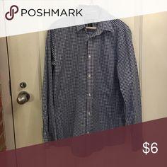 Men's H&M Shirt Excellent condition. H&M Shirts Casual Button Down Shirts