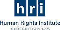 Georgetown list of orgs