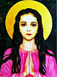 St Philomena, August 10th amazing story, so many miracles