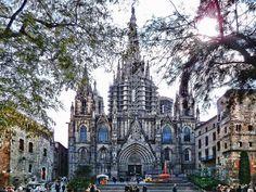 Barselona Katedrali #barselona https://lolibus.net/barselona-katedrali