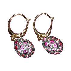 Pomellato POMELLATO TABOU Boucles dOreilles Drop earrings
