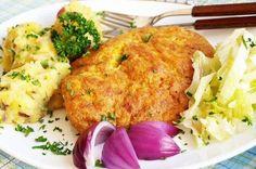 Tandoori Chicken, Cauliflower, Cheesecake, Meat, Vegetables, Ethnic Recipes, Architecture, Cooking Recipes, Fine Dining