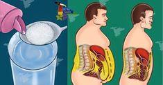 Uma desintoxicação completa que dura apenas 2 dias vai limpar seu corpo do açúcar e toxinas, ajudar você a perder peso e impulsionar sua saúde! - Receitas e Dicas Caseira
