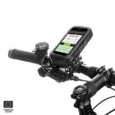 GoFit mobil holder til cykel eller motorcykel