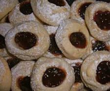 Rezept Engelsaugen von Schleckmaulchen - Rezept der Kategorie Backen süß