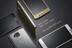 Samsung Galaxy Alpha costs about 12 million in VN