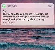 I pray it is.