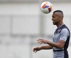 BotafogoDePrimeira: Luis Ricardo e São Paulo não chegam a acordo por d...