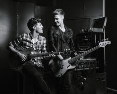Joel Peat & Ryan Fletcher | Lawson