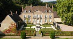 Château de Villette, Bed and Breakfast in Poil, Nièvre, Frankrijk | Bed and breakfast zoek en boek je snel en gemakkelijk via de ANWB