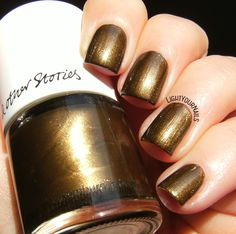 & Other Stories Vanities Hazel #lightyournails