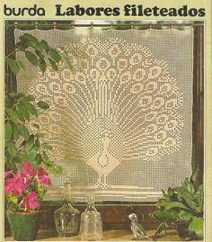 Hogar...Crochet - Thalia Atalaya - Album Web Picasa