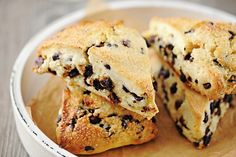 Looking for a yummy kid-friendly scone recipe? Our Chocolate Chip Scones is guaranteed to be a hit with kids of all ages!