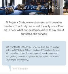 Roger And Chris Reviews Rogerandchris Hazard Stout Furniture Sofa Best Sofas Leather