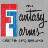 Fantasy Farms in Fairfield was where you took your children to get them injured or killed.