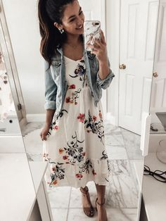 New over 50 spring outfits women . Womens Easter Outfits, Cute Easter Outfits, Easter Dresses For Women, Cute Church Outfits, Spring Outfits Women, Church Dresses, Modest Dresses, Modest Outfits, Modest Fashion