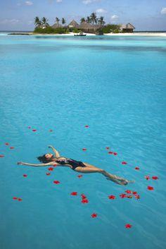 North Male Atoll, Maldives,  for more details visit www.voyagewave.com