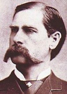 Wyatt Earp is perhaps the most storied figure of the Old West, but he was also an accomplished gunslinger who was greatly feared by the bandits of the time