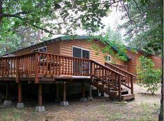 Timbermill Siding- Home done in American Cedar, Log Profile