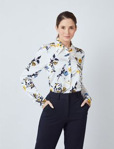 Shirts for Women | Hawes & Curtis | USA Hawes And Curtis, Satin Bluse, Silk Touch, Shirt Blouses, Shirts, Casual Look, Boutique, Satin Fabric, Elegant