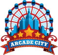 Arcade City - Face Amusement