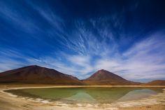 Foto 39: Laguna Verde | Flickr - Photo Sharing!