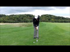 Best Golf Chipping Drill - YouTube