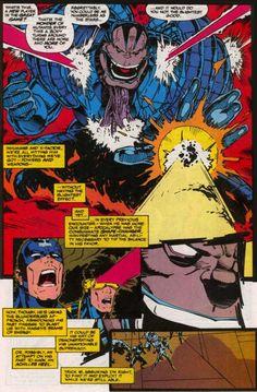 APOCALYPSE Apocalypse Marvel, 11th Century, Morning Light, Guardians Of The Galaxy, X Men, Earth, History, Historia, Mother Goddess