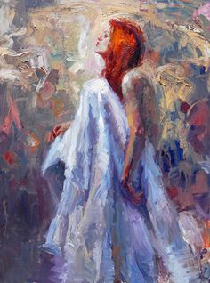 In The Light by Henry Asencio