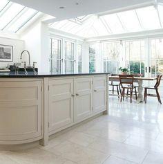 British Kitchen Design Traditions | British kitchen design, Kitchen ...