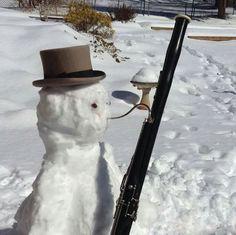 Snow ssoon