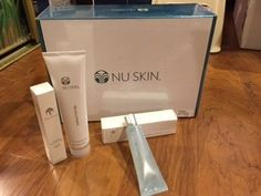 Nu Skin 2014 New Edition Galvanic Facial Spa (Limited Stock) Delivers up to 5 times more ageLOC ingredients. Smooth the appearance of fine lines and wrinkles Read more http://cosmeticcastle.net/nu-skin-2014-new-edition-galvanic-facial-spa-limited-stock/ Visit http://cosmeticcastle.net to read cosmetic reviews
