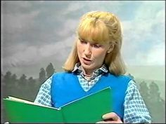 Let's Go Maths - a programme presented by Lesley Judd from Blue Peter, telling stories about a cardboard castle with each one revolving around numbers in som. Go Math, Cardboard Castle, Blue Peter, Telling Stories, Maths, Letting Go, Nostalgia, Let It Be, Lets Go