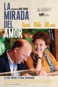 Фильм «Лицо любви» - инди-драма о причудах судьбы, которая свела безутешную вдову с копией ее любимого мужа.