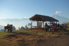 Chinchero, Sacred Valley