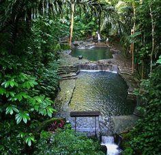 Hidden Valley Springs Laguna Philippines