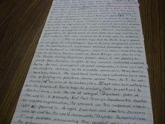 traditional knowledge essay
