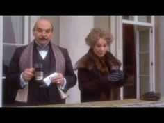 "David Suchet as POIROT in ""Third Girl"" https://www.youtube.com/watch?v=Gt65g10UlPM&list=PLLymxeFHwF089bfg6pRV5Vxn4HvH7EdQE"