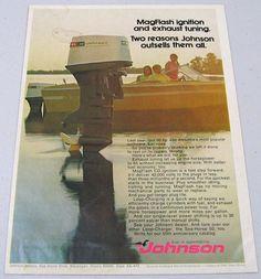 155 Best Vintage Outboard Motor Ads images in 2019 | Outboard motors