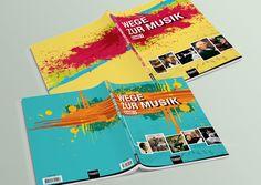 Cover-Gestaltung Cover, Books, Musik, Libros, Book, Book Illustrations, Libri