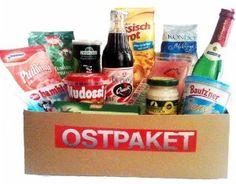 Ostpaket Ostprodukte Spezialitäten Gr.M - http://www.handygrocery.com/grocery-gourmet-food/gourmet-gifts/ostpaket-ostprodukte-spezialitten-grm-de/