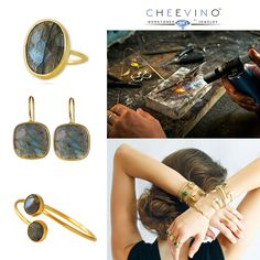 cheevinojewelsamazing art of jewelry. Our pieces are exclusively Handmade. Buy Handmade jewelry at www.cheevino.com  #handmaderings #handmadejewelry #artisancraftedjewelry #labradoritejewellery #labradorite #labradoritegemstone #designersilverjewelry #cheevinojewels #cheevino #wholesalepricejewelry #wholesalesilverjewelry #australiajewellery #america #love #energy #healing #crystals #customdesignjewelry #texasjewelry #jewelrycalifornia #925silverjewelry #goldplated