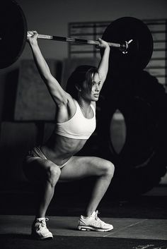 fit and strong like this..